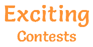 Exiciting Contests